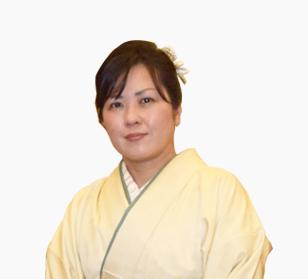 井上 奈美