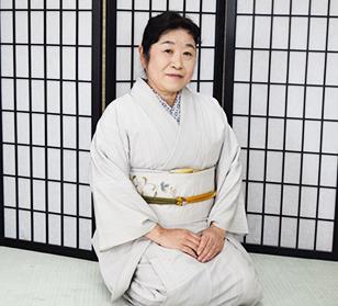 坂本 由紀美
